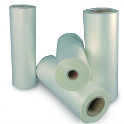 "Laminating Roll 25"" x 500' 1.5mil,1"" Core"