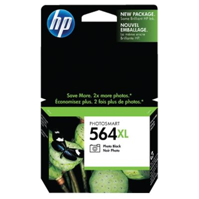 HP 564 XL Ink Jet Cartridge