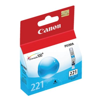 CLI-221 Ink Jet Cartridge