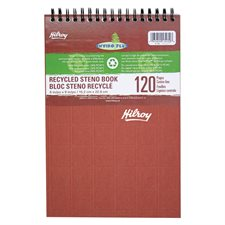 Enviro Plus™ Recycled Steno Pad