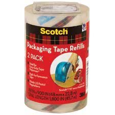 Scotch® Easy Grip Packaging Tape