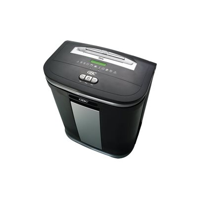SM12-08 Micro-Cut Jam Free™ Small Office Shredder