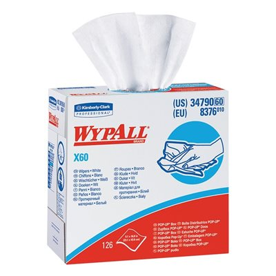 WypAll® X60 Towels