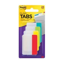 Post-it® Filing Tabs