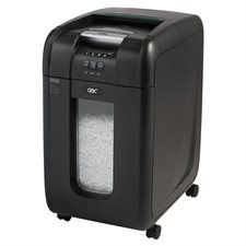 Stack-and-Shred™ 300X Auto Feed Cross-Cut Shredder