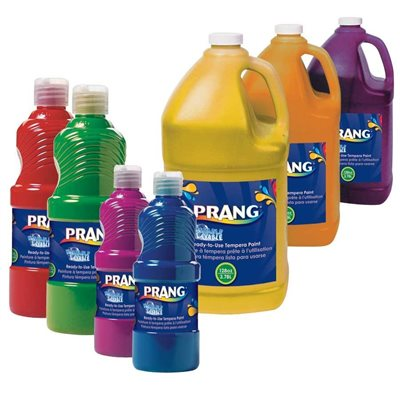 Prang® Liquid Tempera