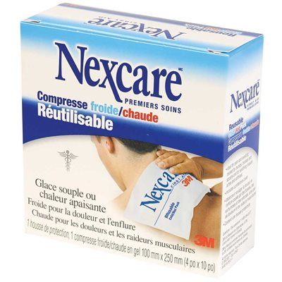 Nexcare™ Reusable Cold / Hot Pack