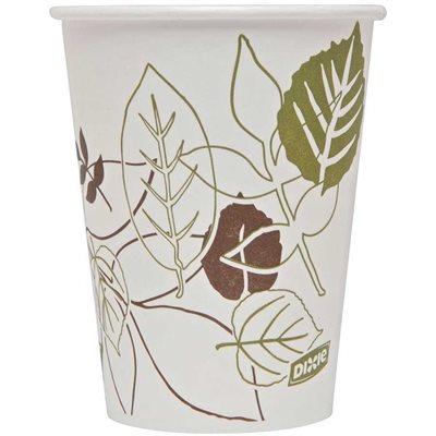 Dixie® Hot Drink Paper Cup