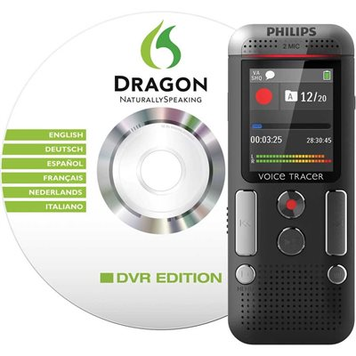 Voice Tracer 2700 Digital Recorder