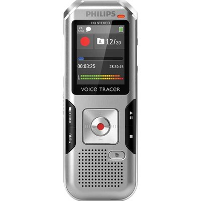 Voice Tracer 4010 Digital Recorder