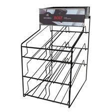 Bolt® Display Rack