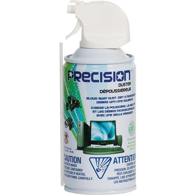 Precision Air  Duster